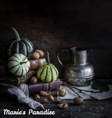 Pumpkin - BEST-1