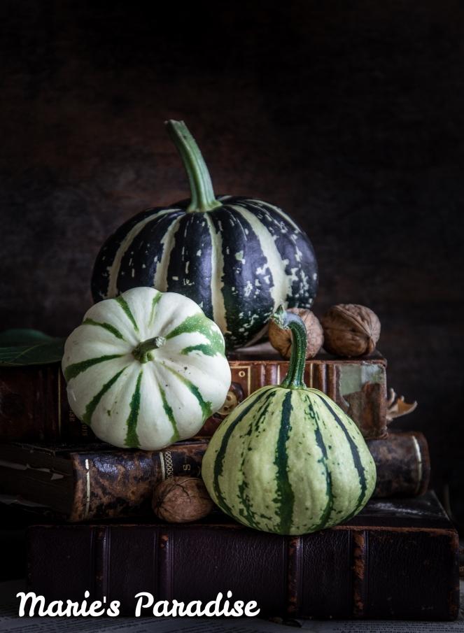 Pumpkin - BEST-2