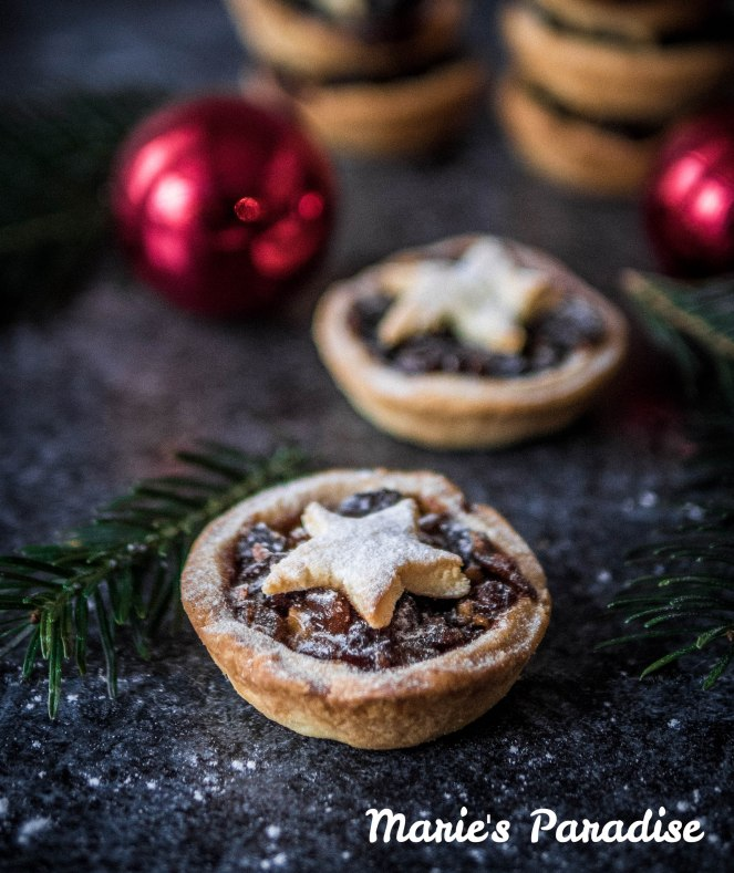 Mince pies-1